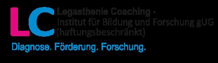 Legasthenie Coaching – Institut für Bildung und Forschung gUG (haftungsbeschränkt) in Dresden