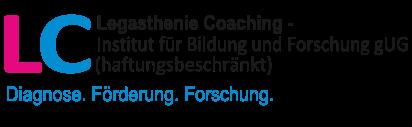 Legasthenie Coaching – Institut für Bildung und Forschung gUG (haftungsbeschränkt)