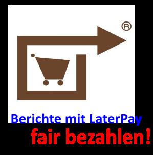 Berichte fai bezahlen mit LaterPay