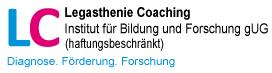 Legasthenie Coaching – Institut für Bildung und Forschung